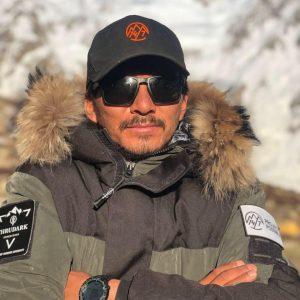 Mingma David Sherpa: From porter to mountaineering glory