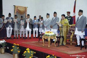 NCP defends governor change, Samajwadi opposes