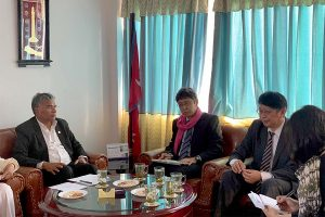Japan interested to invest in Nepal agriculture