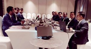 Nepal-UAE joint meeting begins in Kathmandu to discuss labour issues