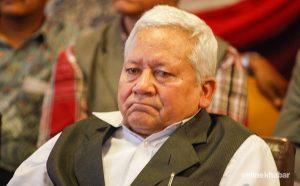 President sacks Province 2 Governor Pariyar, replaces with Jha