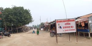 Rautahat tense as locals obstruct efforts to transfer Covid-19 patients