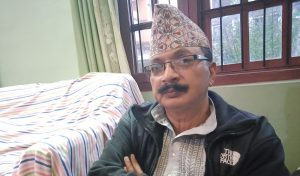 This Nepali zoologist gave his name to a snake. Now he is concerned about people's perception of the reptile