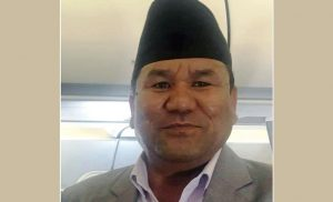 Sudurpaschim minister resigns after forgery charge