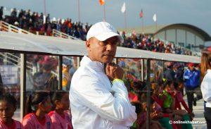 After loss, Nepal women's football coach resigns