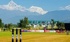 New edition of Pokhara Premier League to begin this Saturday