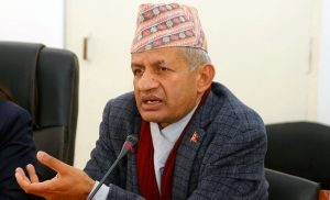 Nepal postpones first edition of Sagarmatha Sambaad amid coronavirus fears