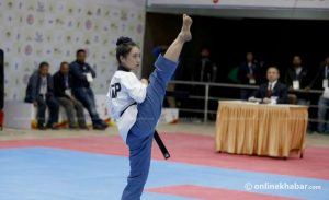 (Updated) South Asian Games: Nepal's gold tally reaches 15