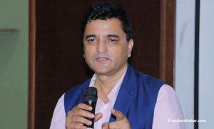 Tourism Minister reiterates Nijgadh airport's necessity