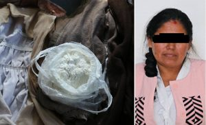 Bolivian arrested with three kg cocaine at Kathmandu airport