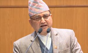 DPM Pokharel: None of my relatives has misused their ties with me