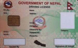 Dept says waiting applicants can get driving licence in next 4 months