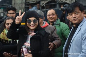 Astha Raut released on bail