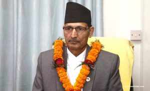 Speaker Sapkota returns controversial nominations to Constitutional Council, begins another round of conflict