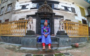 Living the life of a god: Pleasures and pains of Kathmandu's lord Bhairav