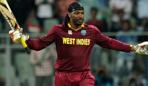 Chris Gayle to play T20 cricket in Nepal