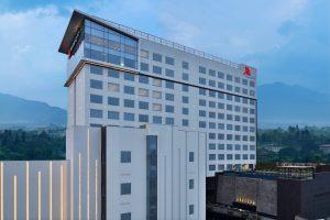 Kathmandu Marriott Hotel wins Asia Pacific Hotel Award