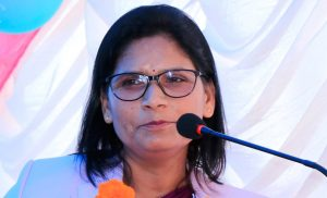 Minister Aryal assures action against Baluwatar land scam culprits