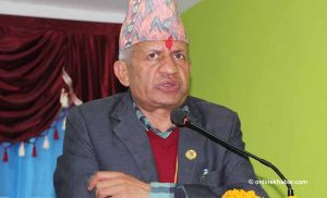 Nepal Foreign Affairs Minister accuses India of not understanding diplomatic initiatives
