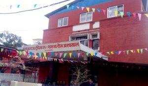 (Updated) Nepal's third Covid-19 patient had returned from UAE last week