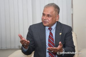 Not holding a summit shouldn't be sole base for judging SAARC performance: Outgoing secretary general