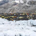 Everest 2021: Climbing push to begin next week