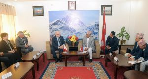 National Assembly Chair, Canadian Senate Speaker discuss bilateral parliamentary cooperation