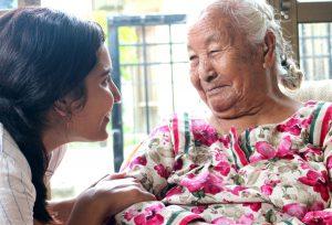 Bihani Social Venture: Elderly care as an enterprise