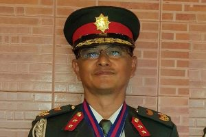 Nepal Army official appointed UNDOF Force Commander