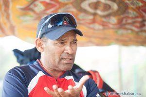 Tamata 'interim coach' for Nepal cricket team