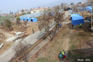 All Nepali evacuees test negative for coronavirus infection