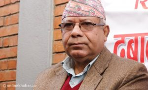 UML feud: Nepal camp to neither obey Oli nor split party