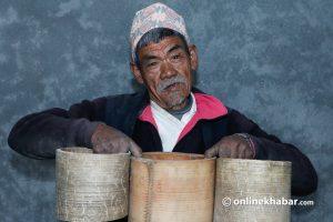 Pyang-gaun will soon stop making pyangs. Then, it will lose its identity