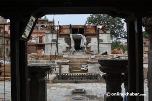 Sri Lanka's 'withdrawal' from Rato Machhindranath reconstruction exposes multiple problems