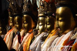Samyak Mahadaan: After five years, 60,000 people offered 'great sacrifices' to 146 deities in Patan