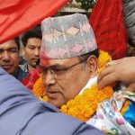 Patan High Court upholds Mahara's acquittal