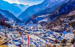 Olangchung Gola can be your next trekking destination. Here's why