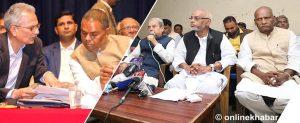 Samajwadi Party-RJPN unification unlikely anytime soon