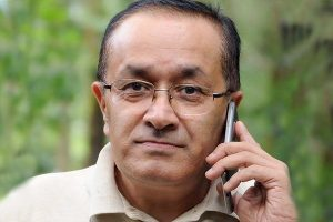 Former bureaucrat who led Baluwatar land probe says CIAA decision disappointed him