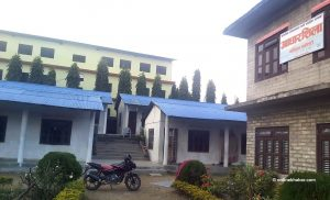 Aadharshila: This is the 'last and only' Marxist commune in Nepal