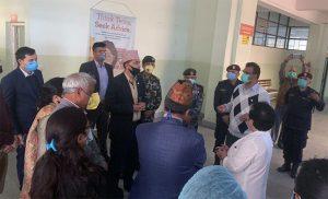Govt to transform Nagarkot hotels into quarantine site