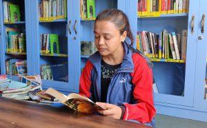 Junkiri: Library that aims at illuminating the world for Nepali women