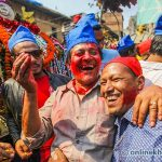 15 large   festivals of Nepal successful  12 months each   year