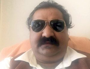 Manoj Bhetwal, accused of embezzling Rs 130 million, released on Rs 190,000 bail