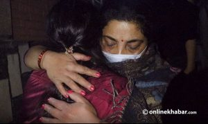 Happiness regained: What the evacuation of Nepalis from coronavirus-hit Wuhan meant to a family