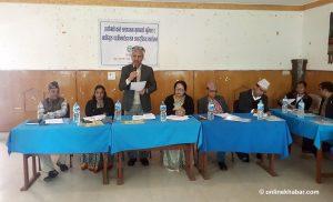 TRC chief assures justice to victims in Sudurpaschim