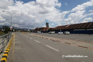 Kathmandu airport bars 122 from boarding flights citing suspicious Covid-19 test reports