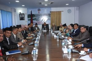 Govt, traders say Nepal has enough foodstuffs for next six months