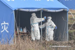 All 175 Nepalis quarantined in Kathmandu test negative for coronavirus