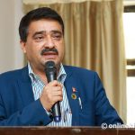 Ramesh Silwal removed from National Sports Council's top position